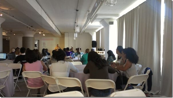 Latina Bloggers Conference