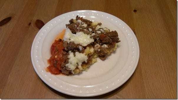 mexican tamale pie recipe healthy crust