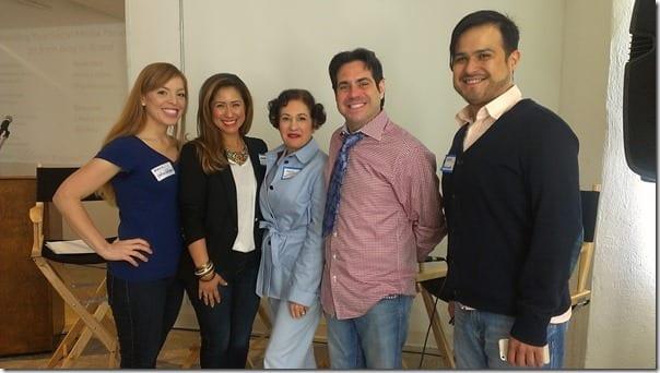 IMAG2262 thumb Latina Bloggers Conference Recap LLBlog
