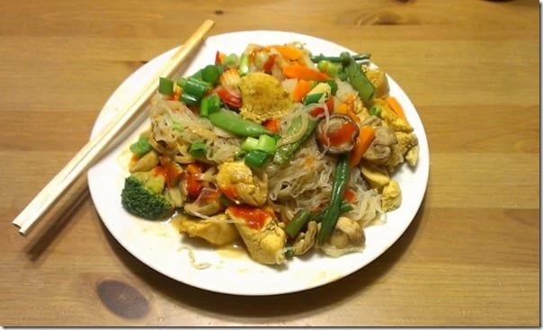 skinny noodles low carb noodles