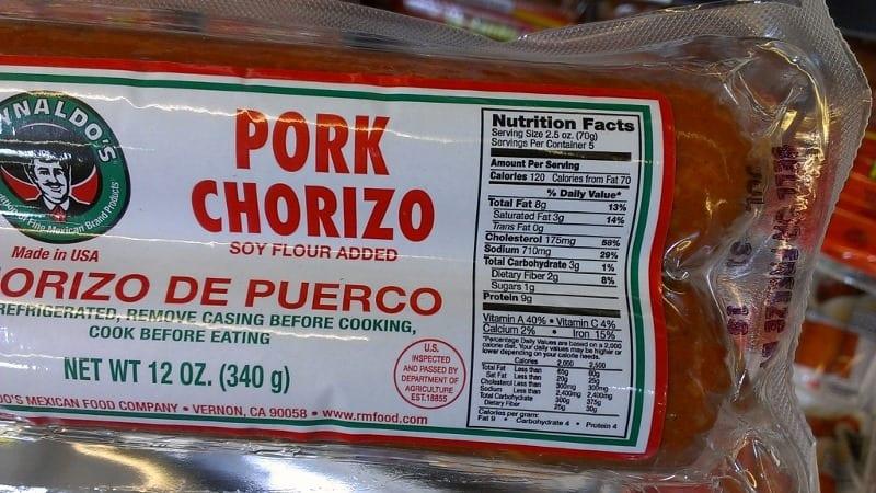 Vegan Mexican Food In San Diego