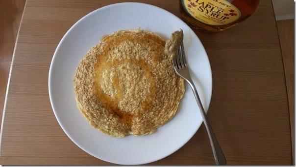 protien pancakes