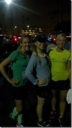 OC marathon with skinnyrunner