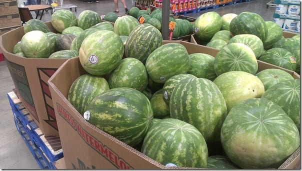 watermelon heaven