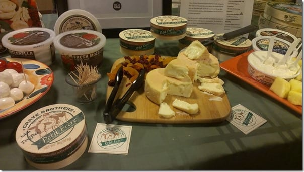 IMAG3413 800x450 thumb Whole Foods Cheese and Wine Tasting Event