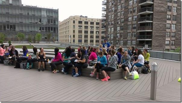 IMAG3521 800x450 thumb Fitness Magazine #FitBlogNYC Event