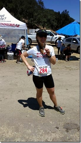 born to run 50k ultramarathon