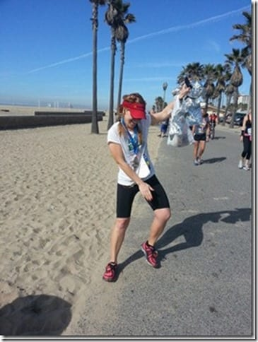 PR personal record dance thumb Training for a Marathon–How to Pace Yourself foo