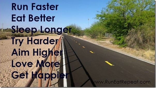 Run Faster Eat Better Running Motivation thumb Motivation Monday and Team Refuel