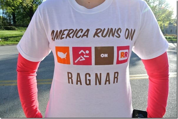 america runs on ragnar