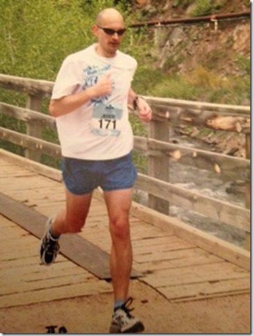 Brooks Run Happy ID Jerod Hontrath