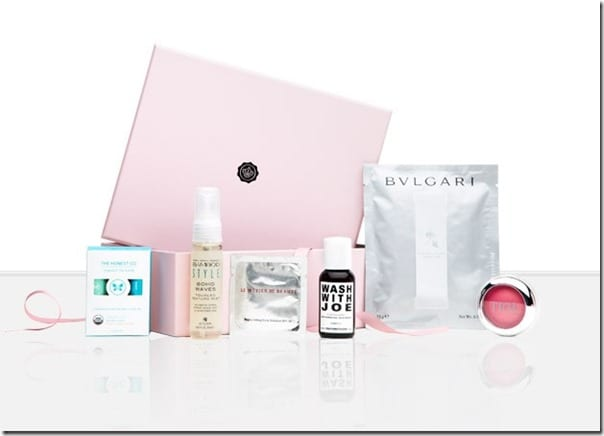 glossy box review thumb GlossyBox Giveaway