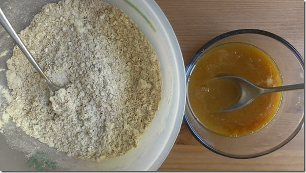 healthy oatmeal cookie recipe with protein powder 1
