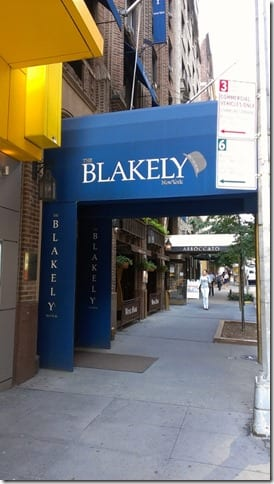 the blakely hotel