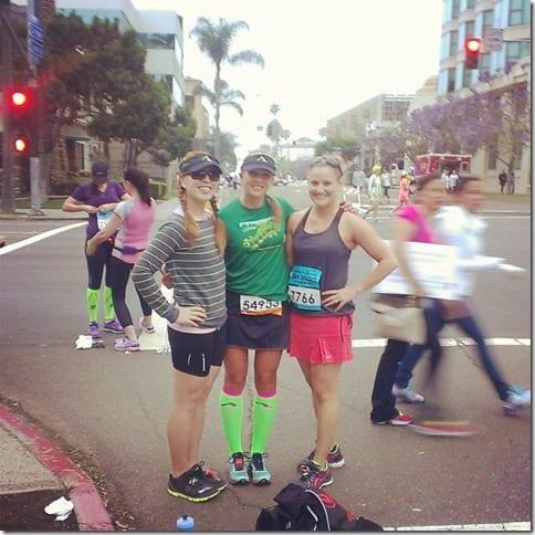 Rock N Roll San Diego Marathon Recap