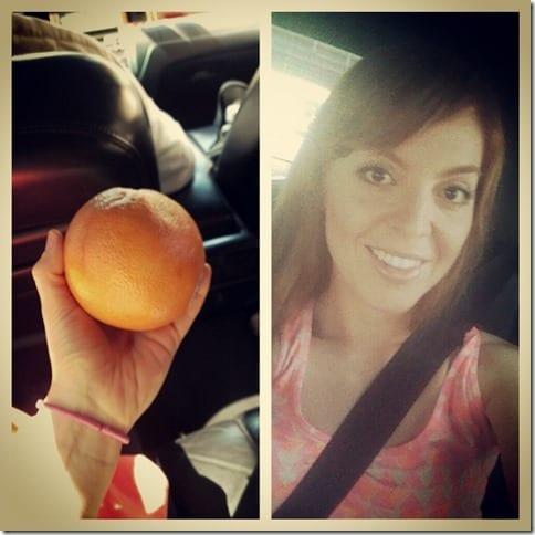get over it grapefruit
