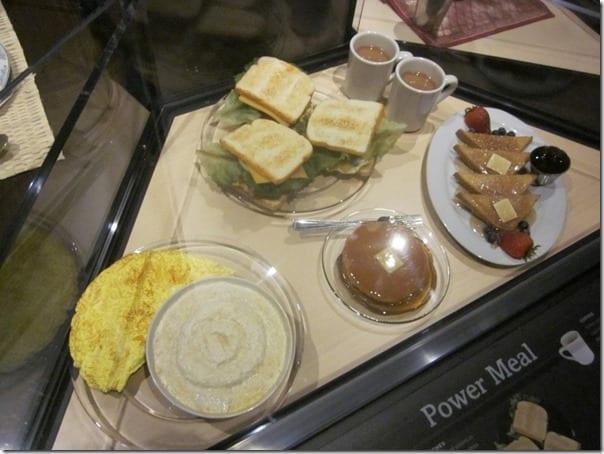 michael phelps breakfast