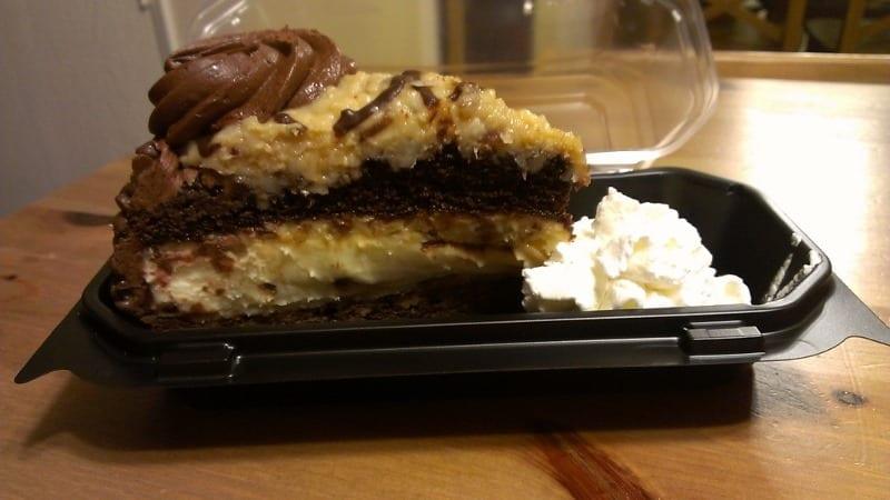 Best Cheesecake Factory Cake