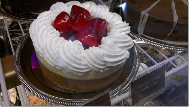 Skinnylicious Menu At Cheesecake Factory Run Eat Repeat