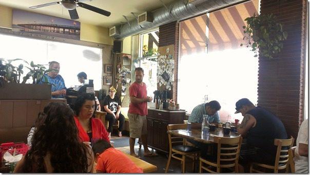 Pete's Breakfast House in Ventura
