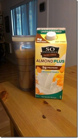 almond milk with protein (450x800)