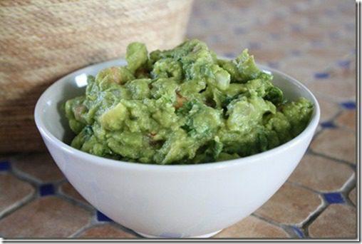guacamole thumb Choco cado Mousse Recipe