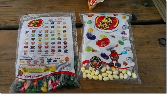 jelly belly 800x450 thumb Xterra Snow Valley Trail 21K Race Recap