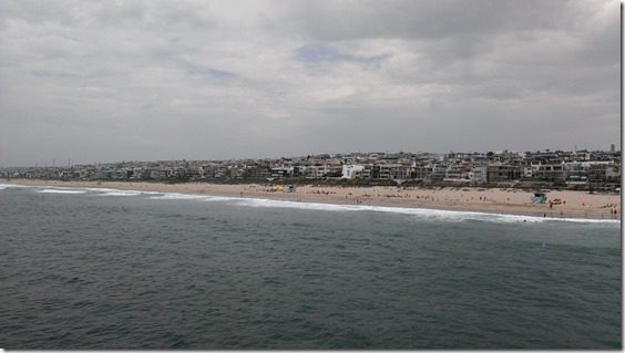 manhattan beach view 800x450 thumb Friday Fun with Carrots N' Cake