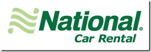 national car rental healthly business travel