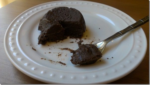 protein brownie recipe for one healthy version 800x450 thumb Protein Brownie in a Mug Recipe