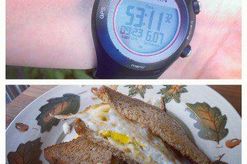 Marathon Training and Half Marathon Training