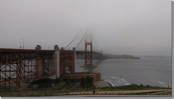 running across the golden gate bridge thumb Healthy Business Travel–Outdoors Part II
