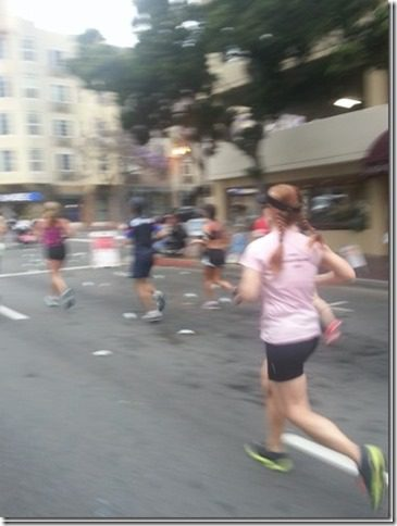 running rock n roll san diego marathon thumb June Favorites and July Goals
