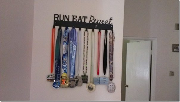 sporthooks medal hanger giveaway 800x450 thumb SportHooks Giveaway–Race Medal Hanger