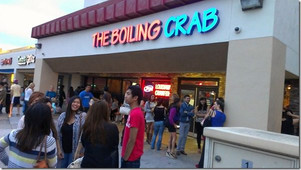the boiling crab in garden grove 800x450 thumb The Boiling Crab in Garden Grove