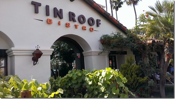 tin roof bistro 800x450 thumb Friday Fun with Carrots N' Cake