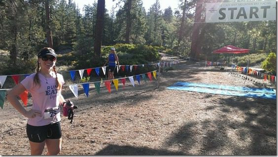 xterra half marathon 800x450 thumb Xterra Snow Valley Trail 21K Race Recap