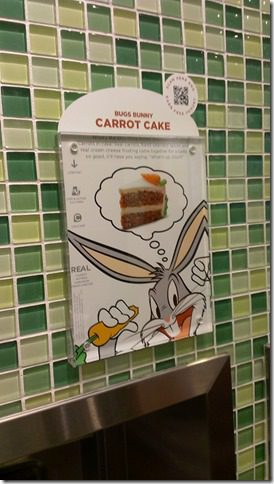 yogurtland carrot cake flavor 450x800 thumb The Boiling Crab in Garden Grove