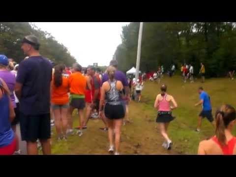 Beach to Beacon 10k Race Recap