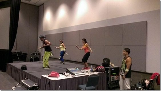 fitnessista zumba style fun 800x450 thumb IDEA World Fitness Conference and Expo Day Two