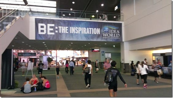 idea world convention 800x450 thumb IDEA World Fitness Conference and Expo Day Two