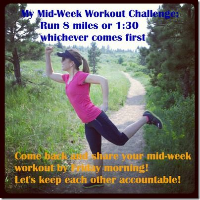 mid week workout 2 with RunEatRepeat