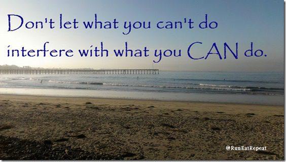 running motivation quote
