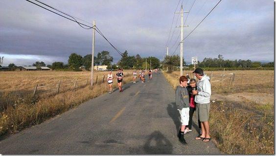 santa rosa marathon course 800x450 thumb Santa Rosa Marathon Results and Race Recap