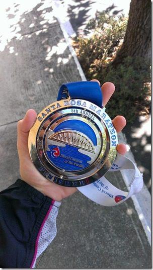 santa rosa marathon medal for finishers (450x800)