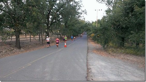 santa rosa marathon race course 800x450 thumb Santa Rosa Marathon Results and Race Recap