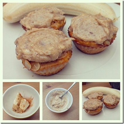 Sweet Cinnamon Cream Cheese Frosting Recipe Low Fat
