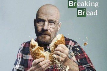 Breaking Bad Finale and September Highlights