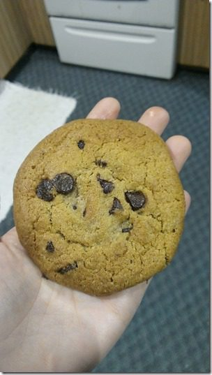 chocolate chip cookie 450x800 thumb Florida Favorites on Friday