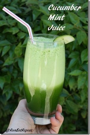 cucumber mint juice recipe thumb Cucumber Mint Smoothie Recipe You Can Make in a Blender Vlog